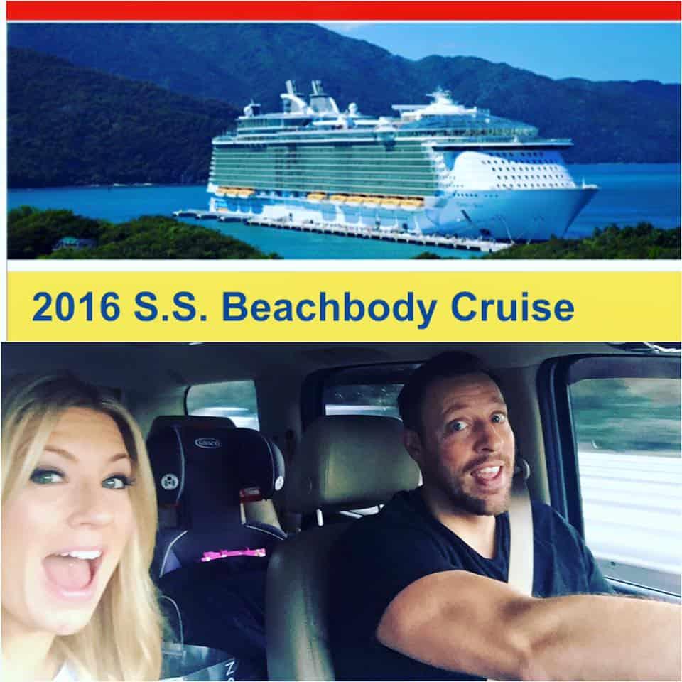 free cruise, free trip, nordstroms