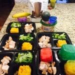 Gluten-Free Lunch Ideas! 21 Day Fix Style!