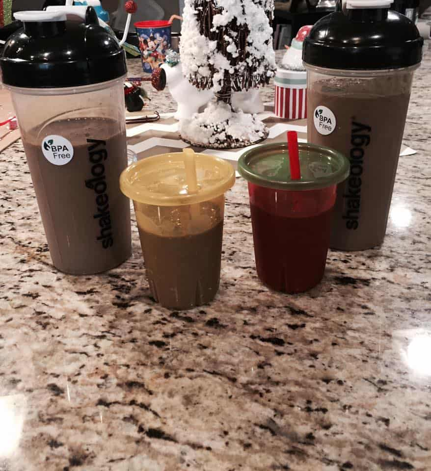 when to drink shakeology, shakeology supplement, shakeology