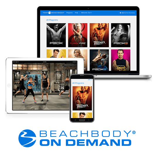 WHAT IS BEACHBODY ON DEMAND? - Stacy Rody