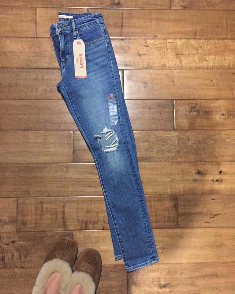 levis 721 highrise, levi's jeans, levis, jeans, fashion, blog, cellajane,