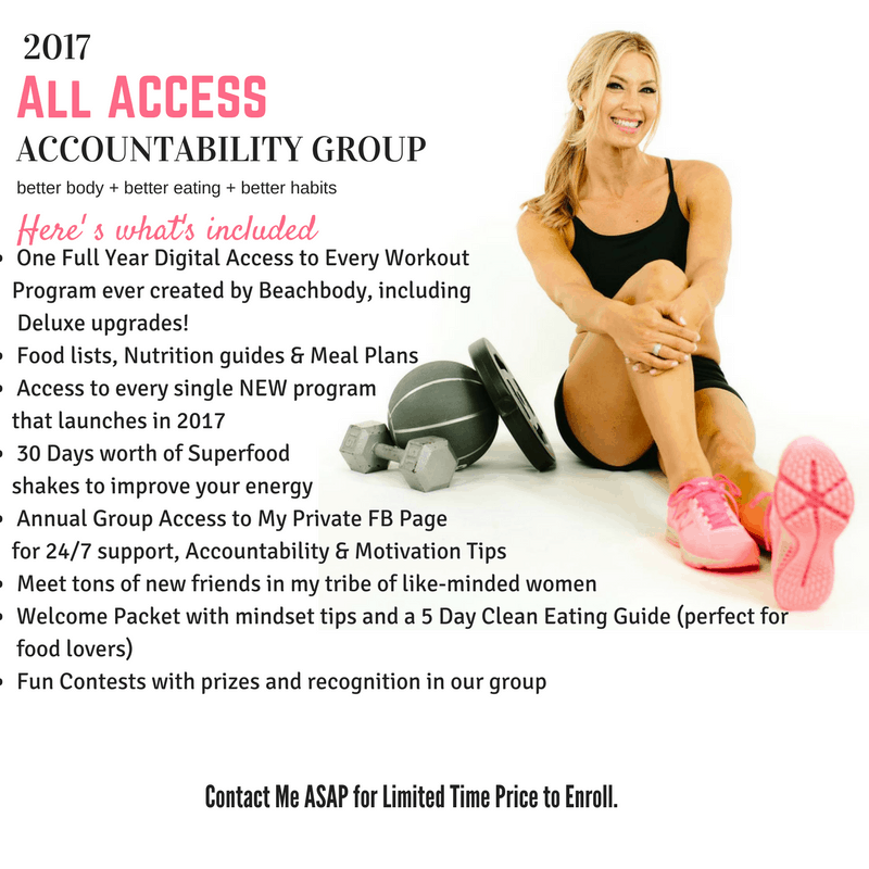 all access pass, beachbody on demand, stacy rody