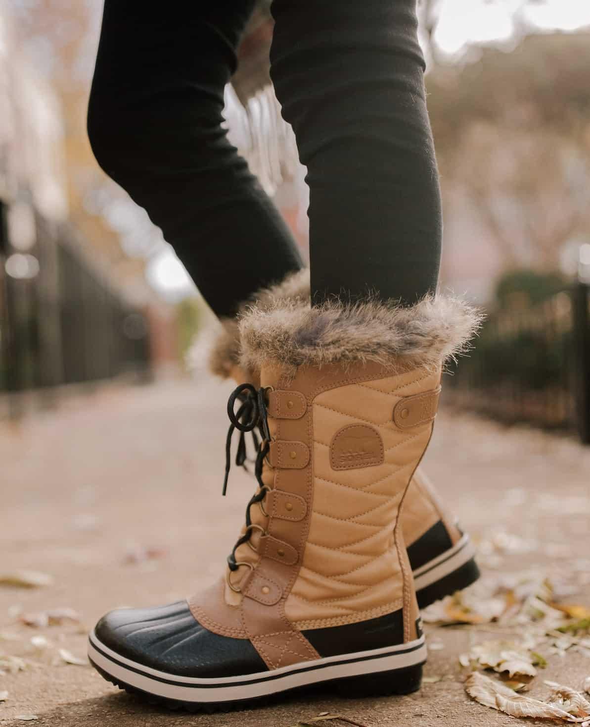 sorel, sorel boots, best boots, sorel waterproof boots