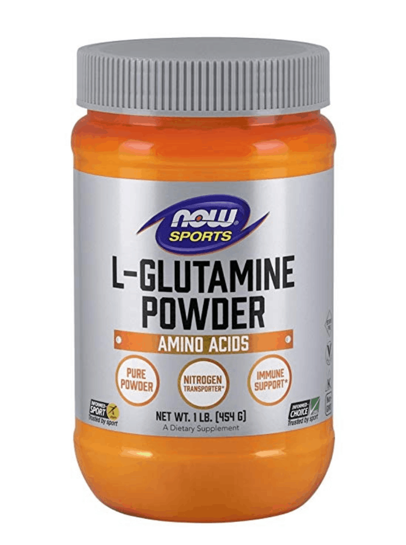 l-glutamine, supplement, supplements, healthy supplements, stacy's favorite supplements