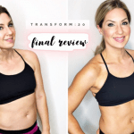 Shaun T Transform :20 Week 6 Review!