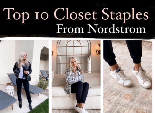 Nordstrom Essentials